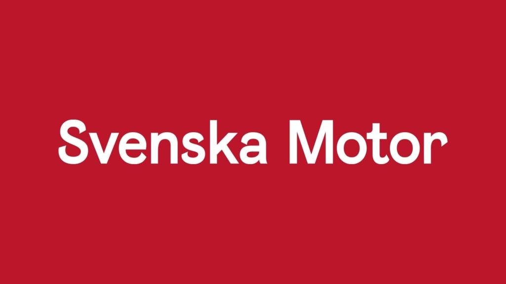 Svenska Motor