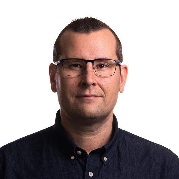 Torbjörn Tornstrand